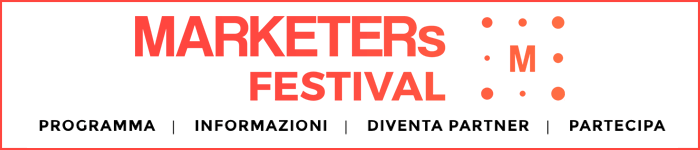 marketers festival treviso