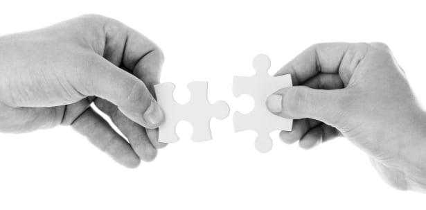 Connessione fra persone