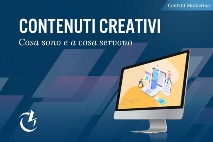contenuti creativi