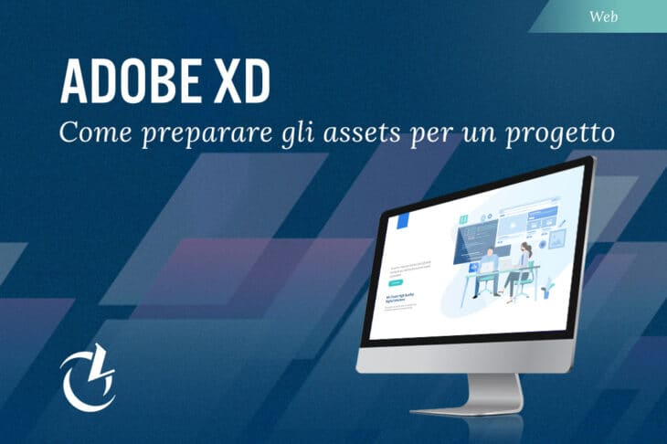Progetto Adobe XD assets