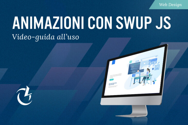 Video tutorial SWUP JS