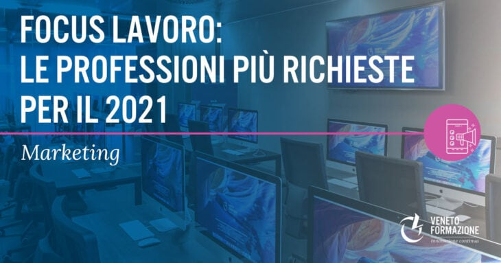 Focus Lavoro digital marketing